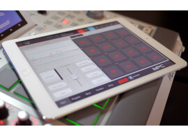 Version 1.5 of Akai's iMPC Pro now available