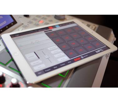 Akai Professional iMPC Pro