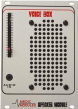 Analogue Solutions Voice Box