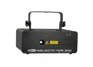 Showtec Galactic RGB600 Value Line