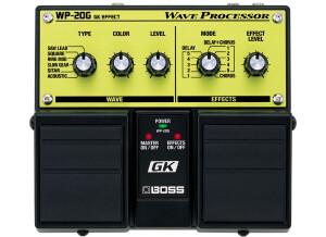 Boss WP-20G  Wave Processor