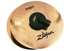 """Zildjian ZBT Band Pair 16"""""""