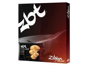 Zildjian ZBT 5 Box Set