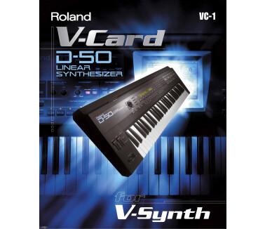 Roland VC-1