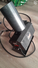 Universal-Effects Power Mini Stage-Co2