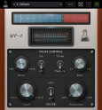 AudioThing launches the Valve Filter VF-1
