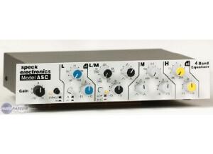 Speck Electronics MODEL ASC