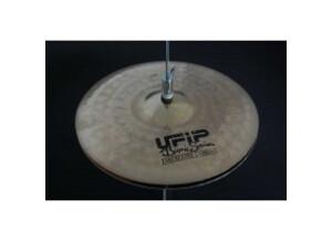 """UFIP Bionic Hi-Hat 15"""""""