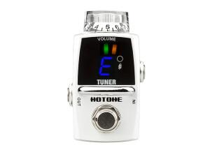 Hotone Audio Tuner