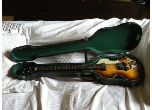 Hofner Guitars 500/1