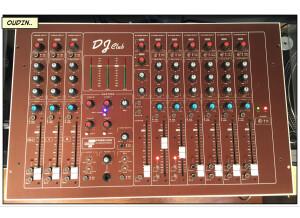 Freevox dj club série1