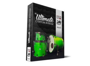 Double Impact Drums The Ultimate Custom Bundle