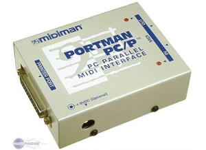 M-Audio PortMan Pc/p