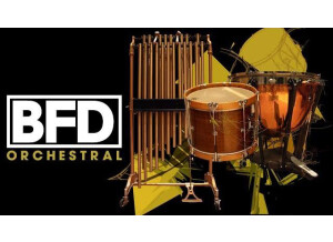 Fxpansion BFD Orchestral