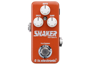 TC Electronic Shaker Mini