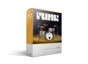 XLN Audio AD2 ADpak Funk