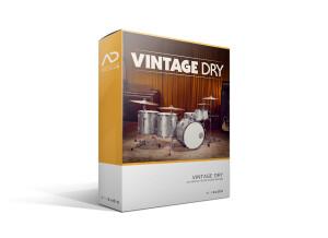 XLN Audio AD2 ADpak Vintage Dry