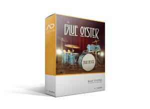 XLN Audio AD2 ADpak Blue Oyster
