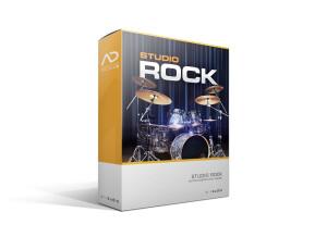 XLN Audio AD2 ADpak Studio Rock