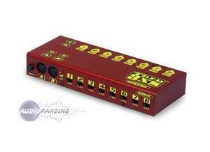 M-Audio Thru 3x8