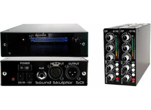 Sound Skulptor 501 Single 500 Series Host