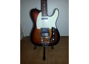 Fender TL62B-BIGSBY