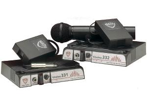 Nady 332 VHF