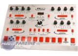 Red Sound Systems Federation BPM FX