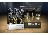 Native Instruments launches Session Horns Pro