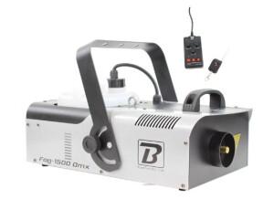 BoomToneDJ Fog-1500 DMX