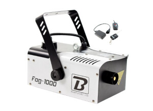 BoomToneDJ Fog-1000 V2