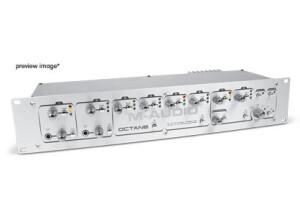M-Audio Octane