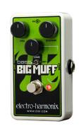 La Bass Big Muff Pi devient Nano