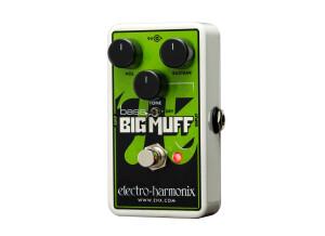 Electro-Harmonix Nano Bass Big Muff Pi