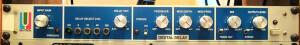 Musitronics Corp. Mu-Tron Digital Delay Line