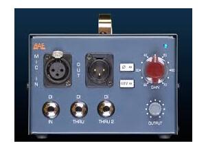 BAE Audio 1073 DPM