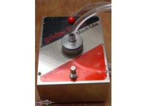 Electro-Harmonix Golden Throat