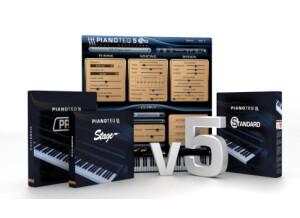 Modartt Pianoteq 5 Standard