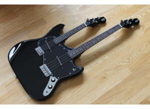 Eastwood Guitars Warren Ellis Signature MandoTenor