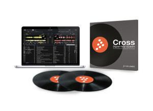 Mixvibes Cross DVS
