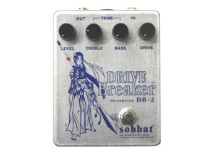 Sobbat DB-2 Drive Breaker II