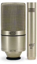 MXL 990/991