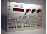 The Audio Damage Sequencer 1 updated