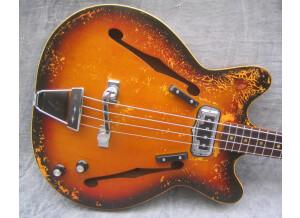 Fender Coronado Bass [1967-1972]