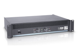 LD Systems DJ Series PA amplifiers
