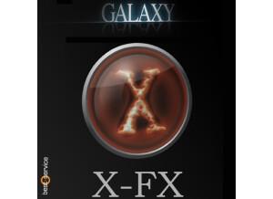 Best Service Galaxy X-FX