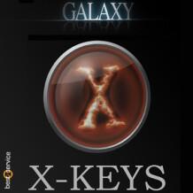 Best Service Galaxy X-Keys