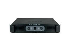 DAP-Audio P-2000 - Black
