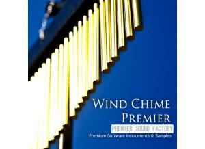 Premier Sound Factory Wind Chime Premier