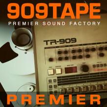 Premier Sound Factory 909TAPE Premier